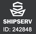 ShipServ ID: 242848